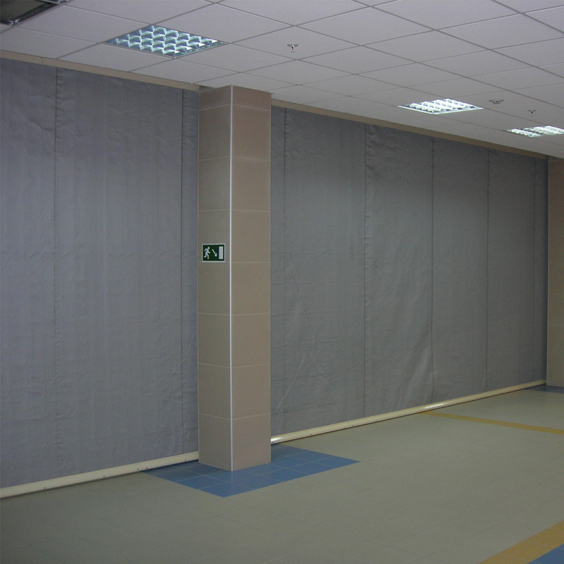 Fire rated curtains in qatar